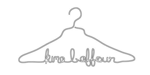 Kima Baffour Logo