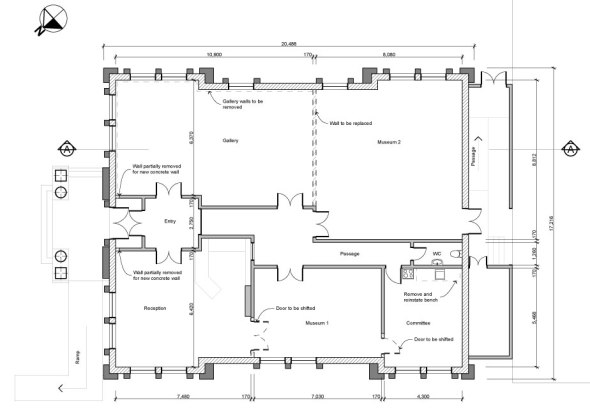 Carnegie-Building-Demo-Plan